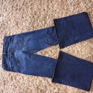 Flying Monkey jeans size 26!